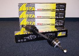 DriveTech NI8226A CV Drive Axle